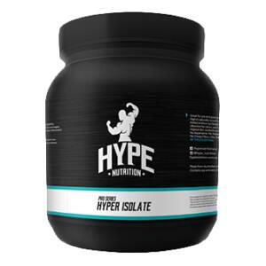 Hype Hyper Isolate