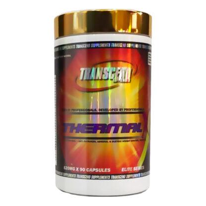 Transcend thermal x