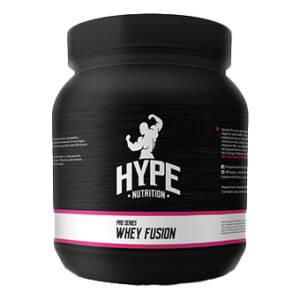 Hype Whey Fusion