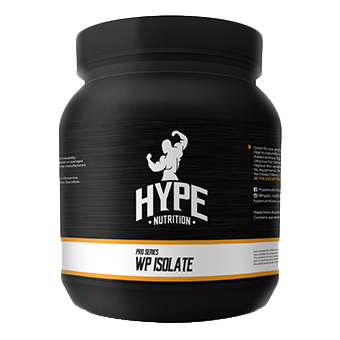 HYPE WP ISOLATE