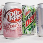can diet soft drink kill