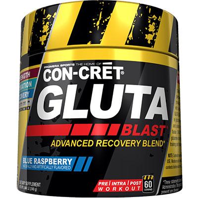 gluta blast