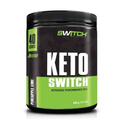 keto switch