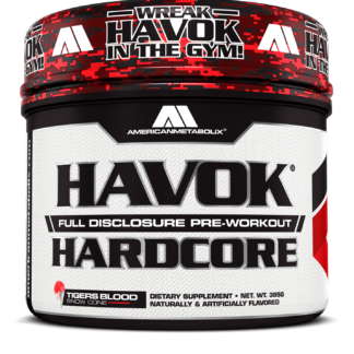 Havok Hardcore