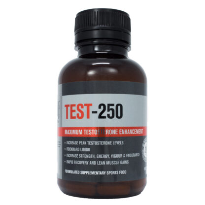 TEST-250